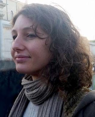 Giulia Zanatta